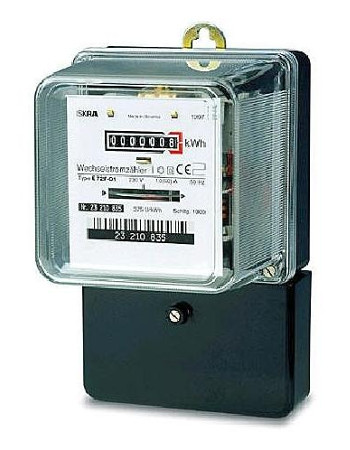 Precios contadores de agua homologados contadores de agua for Contador de luz precio